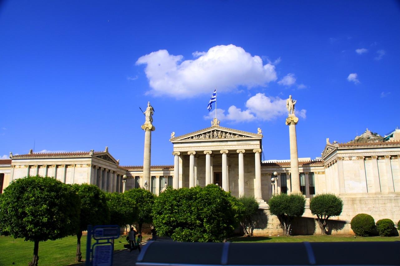 مزایای اقامت یونان برای دانشجویان