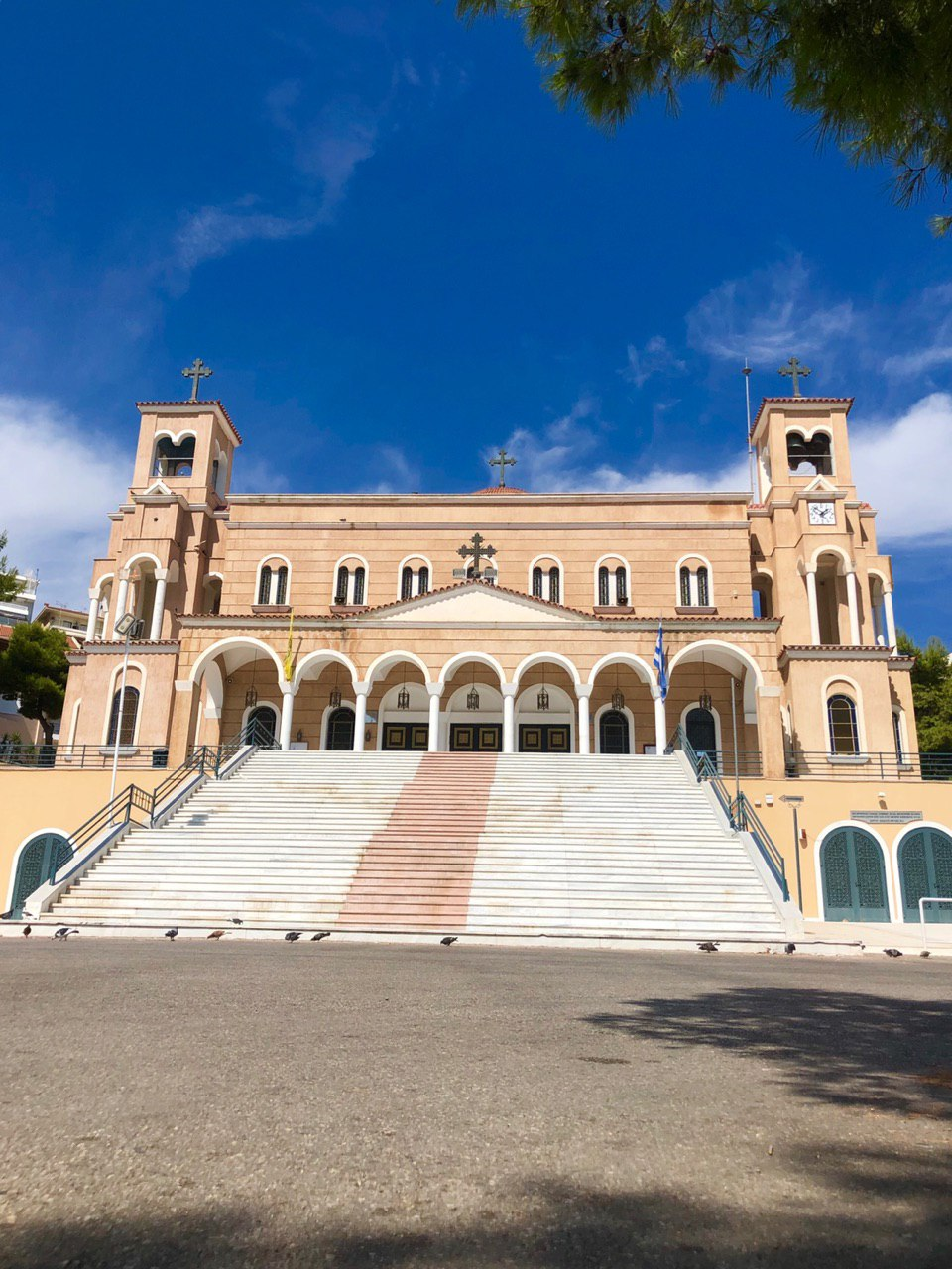 کلیسای سنت نکتاریوس
