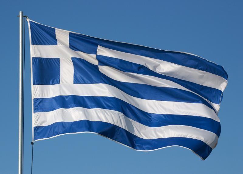 تاریخچه یونان